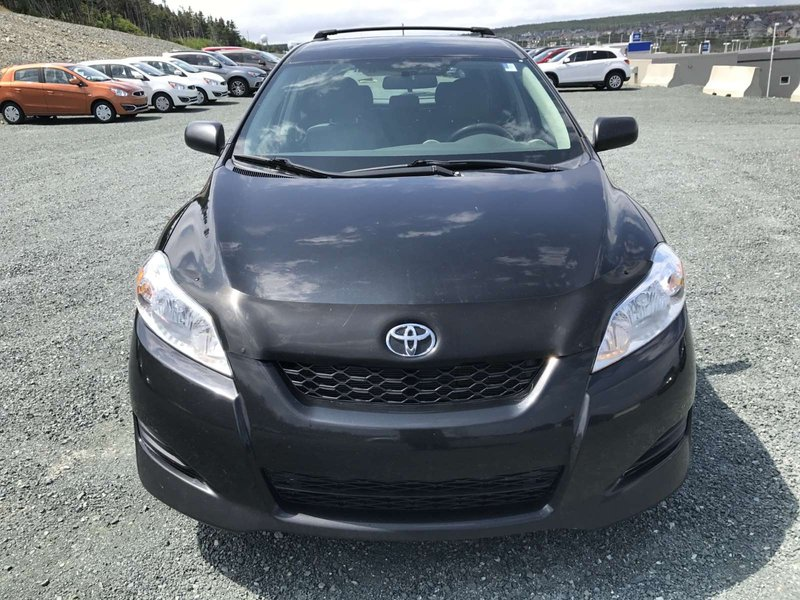 2011 Toyota Matrix for sale in St. John's, Newfoundland and Labrador