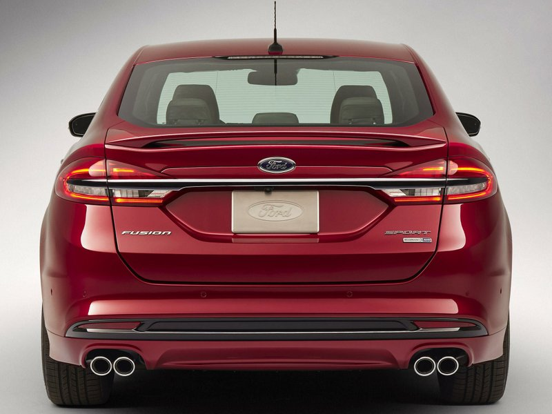 2018 Ford Fusion for sale in North Battleford, Saskatchewan