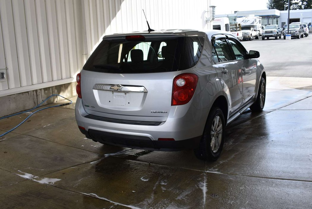 2012 chevrolet equinox for sale in campbell river. Black Bedroom Furniture Sets. Home Design Ideas