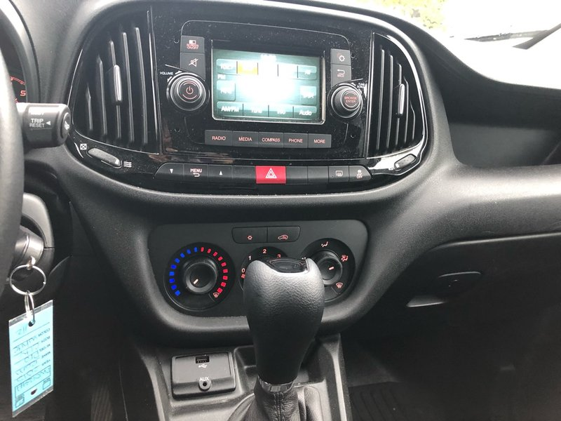 2015 Ram ProMaster City Wagon for sale in Surrey, British Columbia