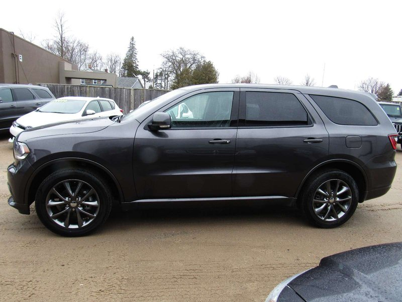 2018 Dodge Durango for sale in Midland, Ontario