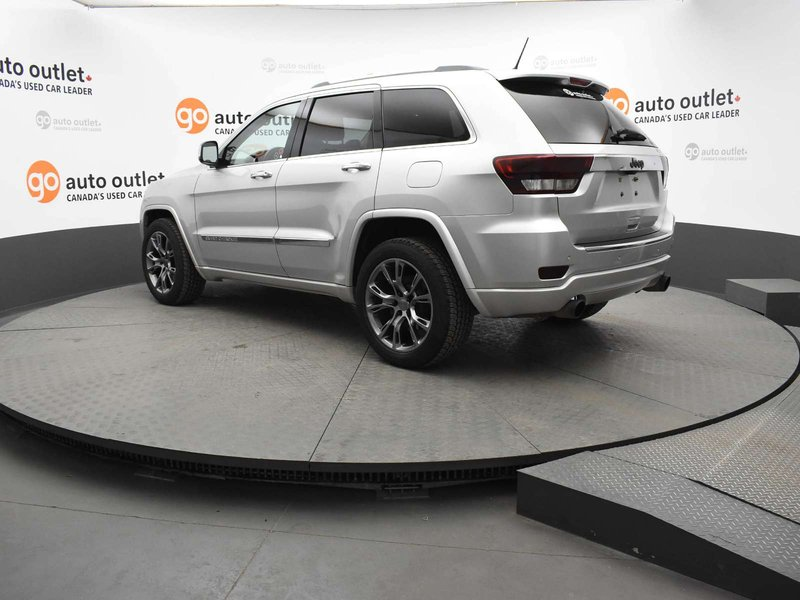 2011 Jeep Grand Cherokee for sale in Leduc, Alberta