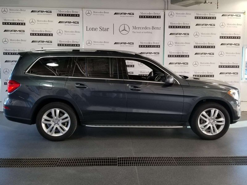 2014 Mercedes-Benz GL for sale in Calgary, Alberta