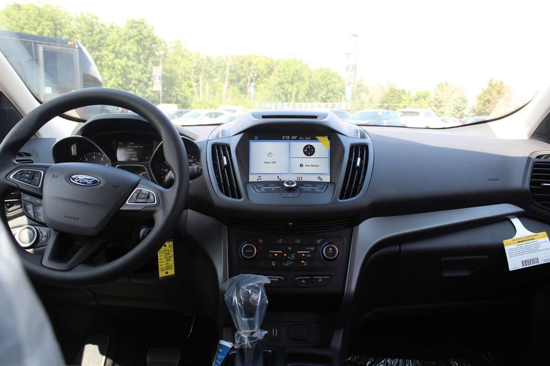 2018 Ford Escape for sale in Mississauga, Ontario