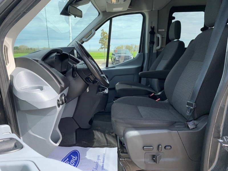 2017 Ford Transit Wagon for sale in Leamington, Ontario
