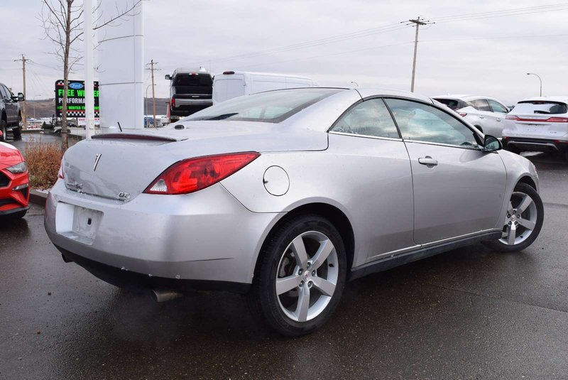2007 Pontiac G6 for sale in Peace River, Alberta