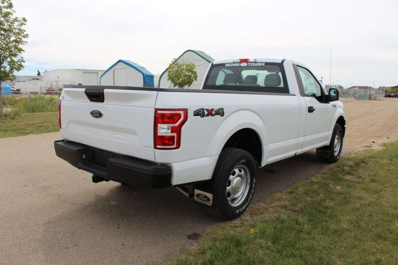 2018 Ford F-150 for sale in Humboldt, Saskatchewan