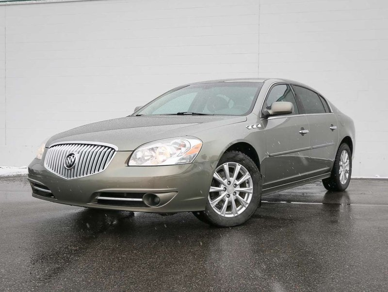 2011 Buick Lucerne for sale in Penticton, British Columbia