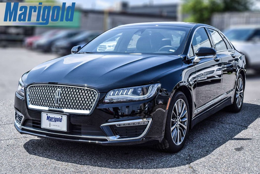 2018 lincoln mkz for sale in whitby. Black Bedroom Furniture Sets. Home Design Ideas