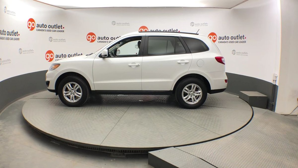 2012 Hyundai Santa Fe for sale in Leduc, Alberta