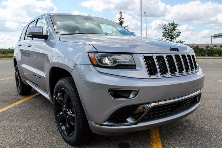 new 2016 jeep grand cherokee overland d16gh3851 edmonton alberta go auto. Black Bedroom Furniture Sets. Home Design Ideas