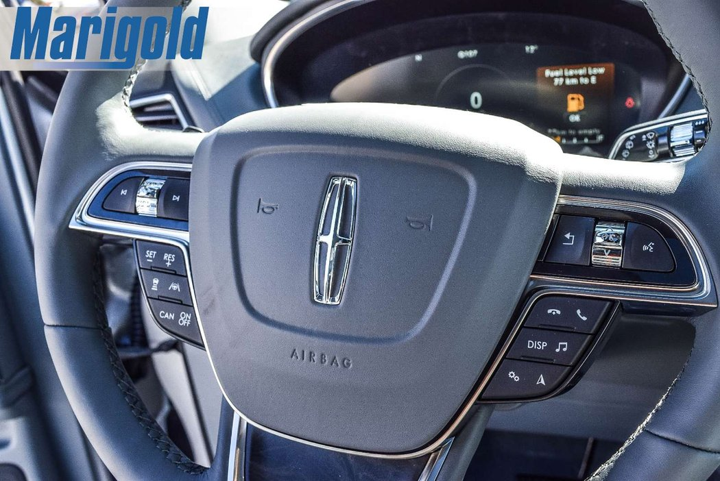 2019 Lincoln Nautilus For Sale In Whitby