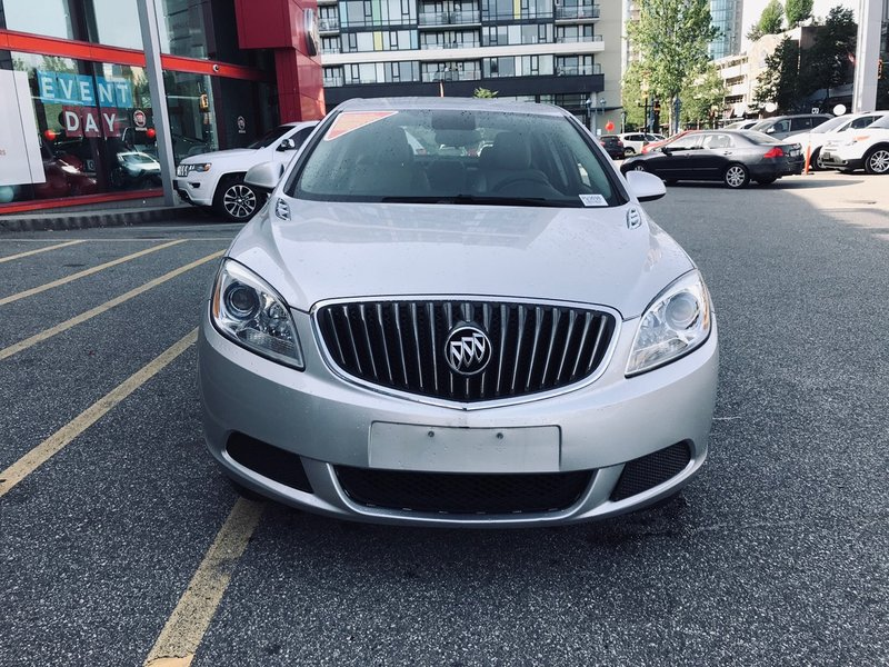 2015 Buick Verano for sale in Richmond, British Columbia