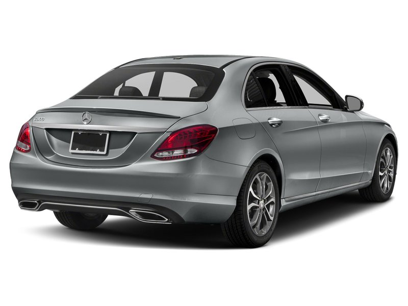 2018 Mercedes-Benz C-Class for sale in Newmarket, Ontario