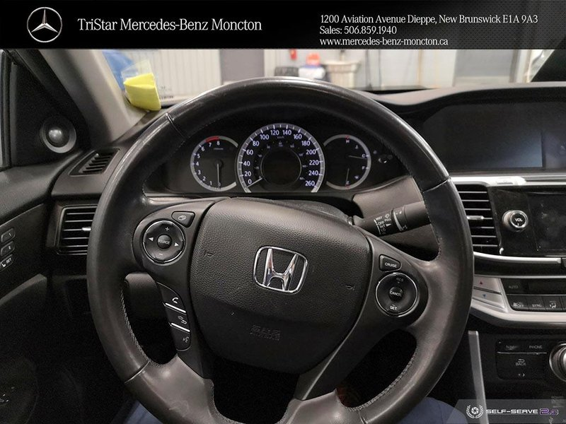 2014 Honda Accord Sedan for sale in Dieppe, New Brunswick