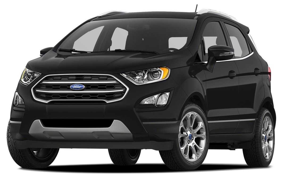 2018 Ford EcoSport for sale in Oakville, Ontario