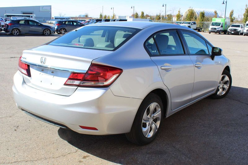 2014 Honda Civic Sedan for sale in Mississauga, Ontario