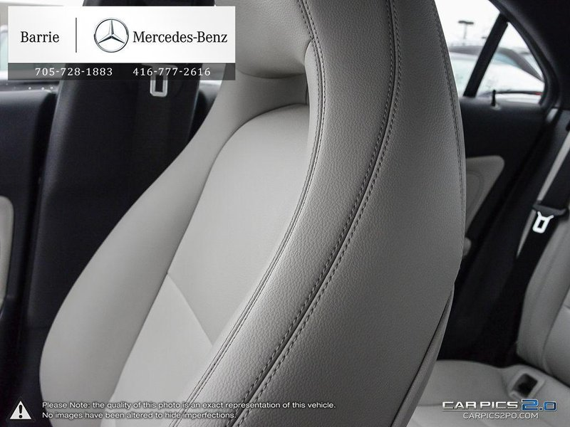 2015 Mercedes-Benz CLA for sale in Innisfil, Ontario