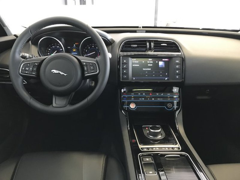 2018 Jaguar Xe For Sale In Calgary