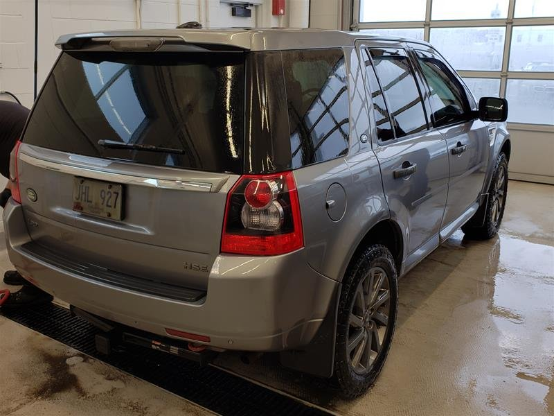 2011 Land Rover LR2 for sale in St. John's, Newfoundland and Labrador