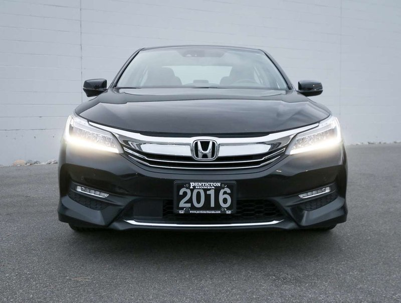 2016 Honda Accord Sedan for sale in Penticton, British Columbia