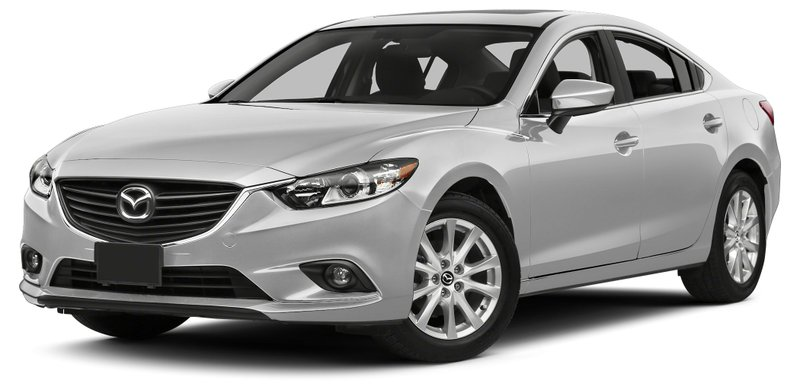 2014 Mazda Mazda6 for sale in Chatham, Ontario