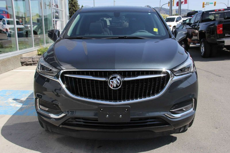 2018 Buick Enclave for sale in Kamloops, British Columbia