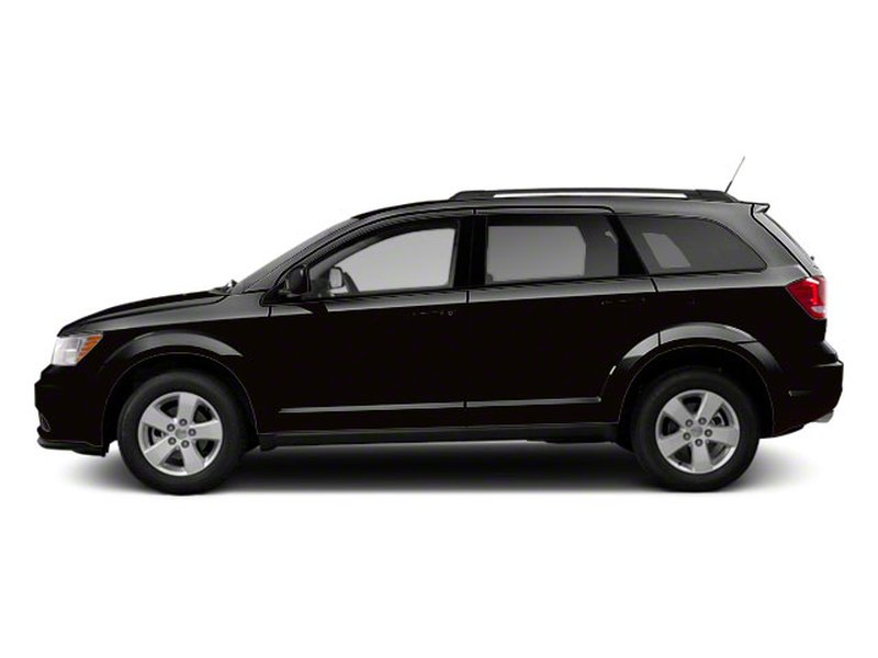 2012 Dodge Journey for sale in Port Alberni, British Columbia