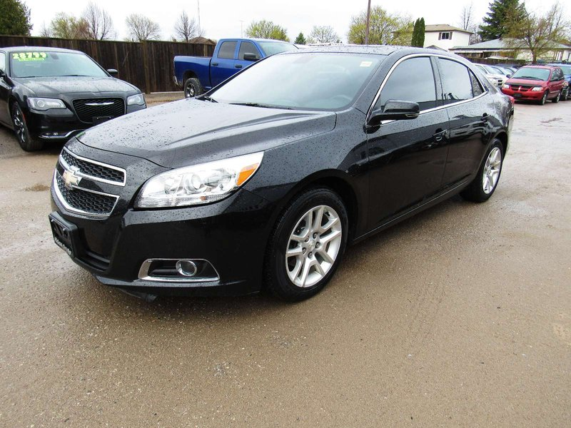 2013 Chevrolet Malibu for sale in Midland, Ontario