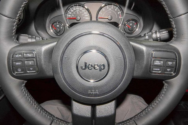 2017 Jeep Wrangler for sale in Moose Jaw, Saskatchewan