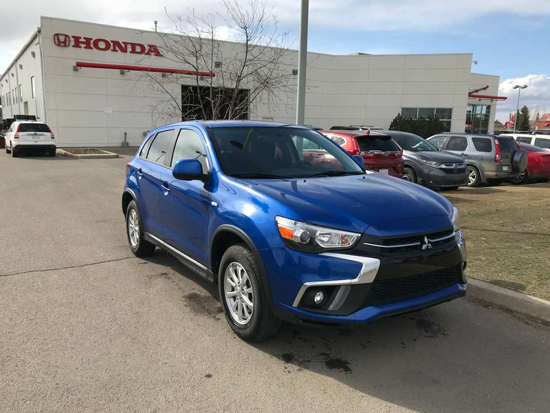 2018 Mitsubishi RVR for sale in Red Deer, Alberta