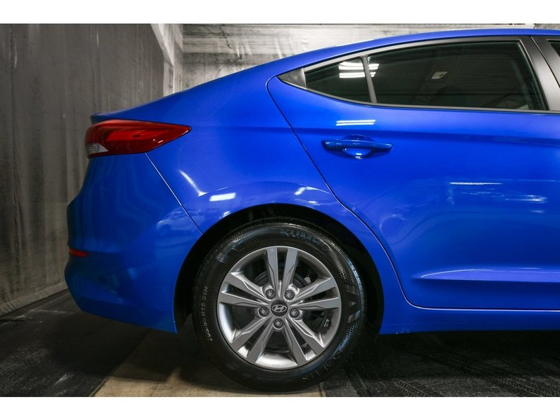 2017 Hyundai Elantra for sale in Calgary, Alberta