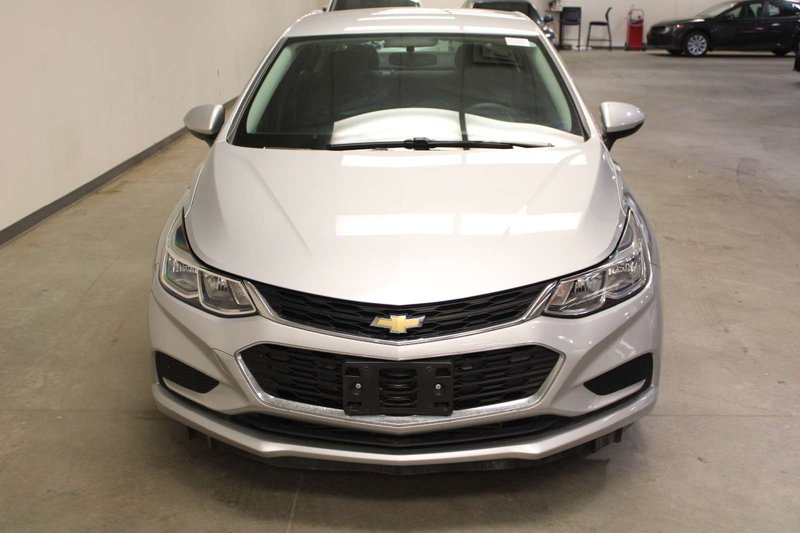 2016 Chevrolet Cruze for sale in Edmonton, Alberta