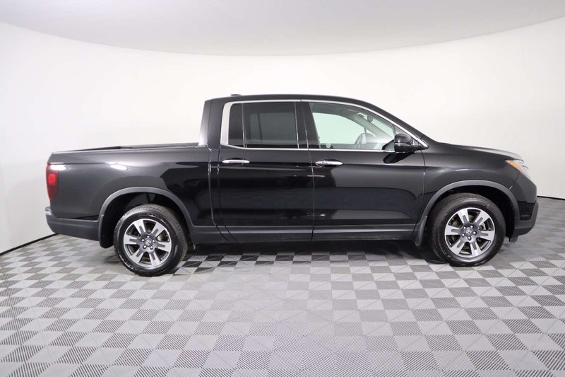 2018 Honda Ridgeline for sale in Huntsville, Ontario