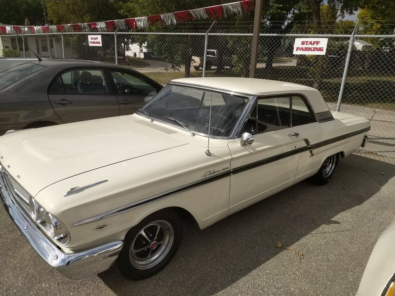 1964 Ford  for sale in Winnipeg, Manitoba
