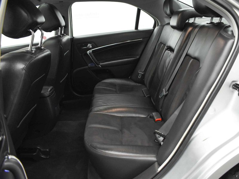 2012 Lincoln MKZ for sale in Leduc, Alberta