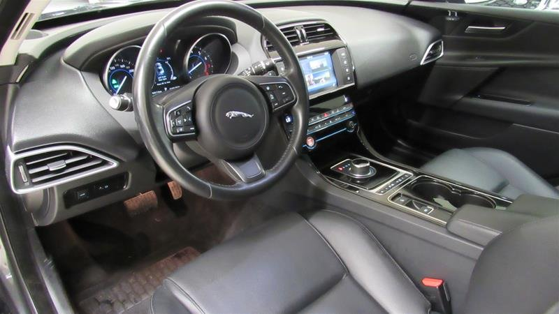 2017 Jaguar XE for sale in Richmond, British Columbia