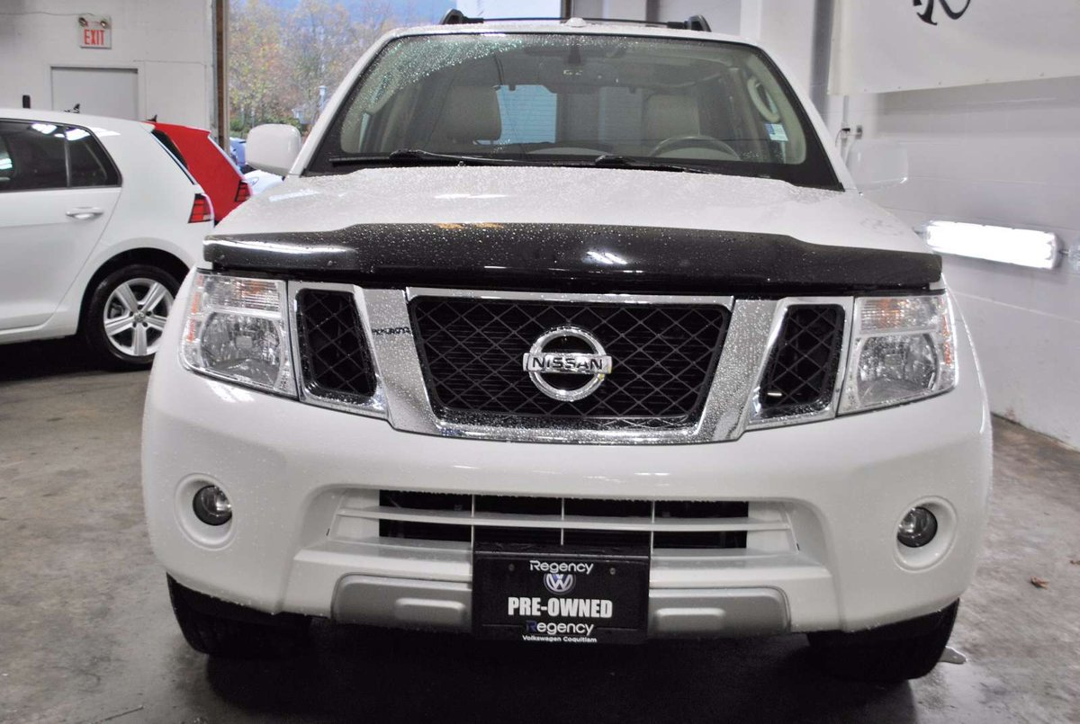 2011 Nissan Pathfinder for sale in Coquitlam, British Columbia