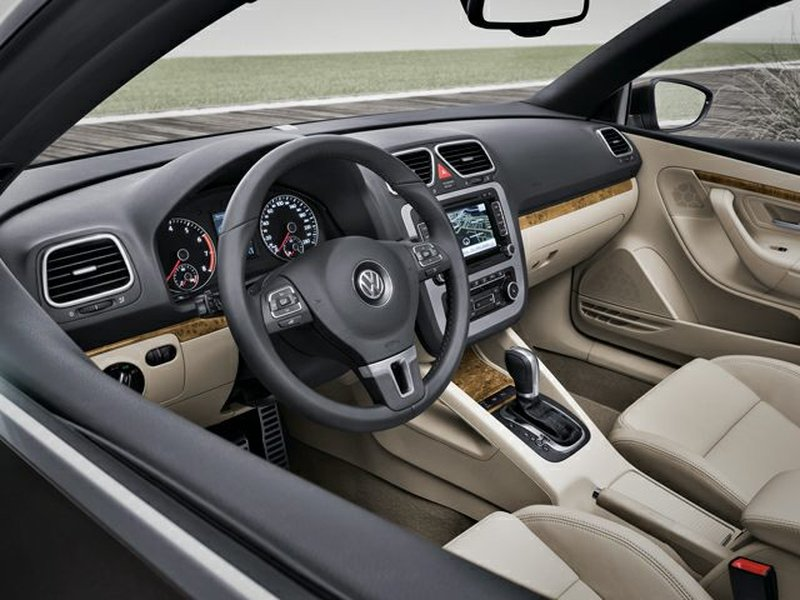 2013 Volkswagen Eos for sale in Charlottetown, Prince Edward Island