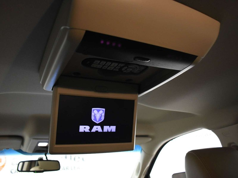 2012 Ram 1500 for sale in Leduc, Alberta