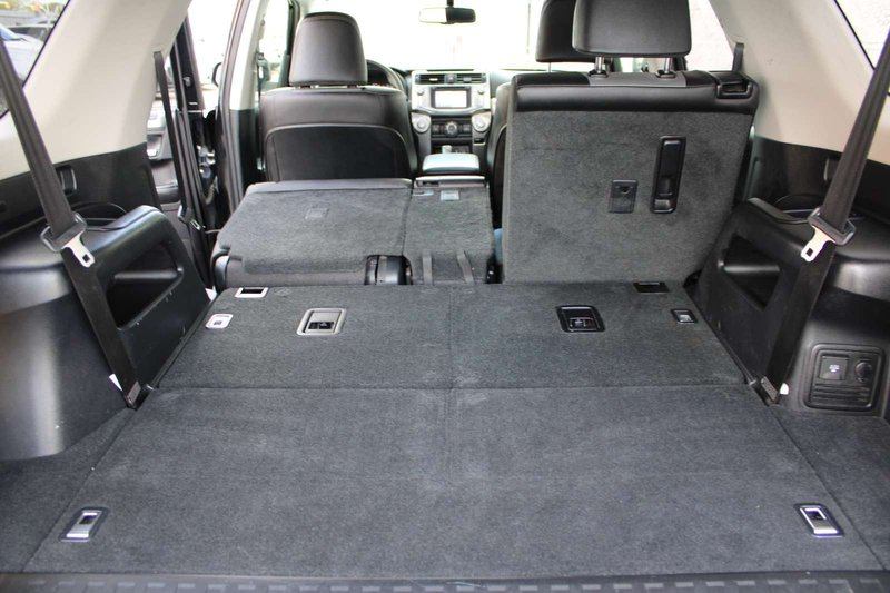 2015 Toyota 4Runner for sale in Edmonton, Alberta