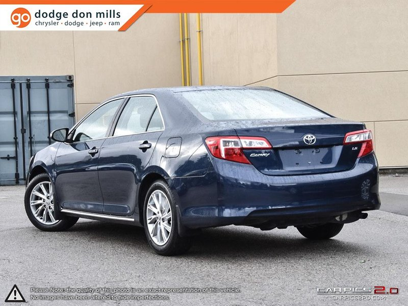 2014 Toyota Camry for sale in Mississauga, Ontario