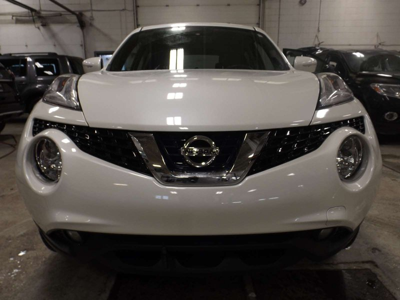 2016 Nissan JUKE for sale in Calgary, Alberta