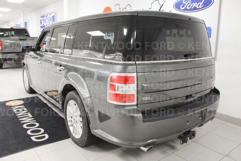 2015 Ford Flex for sale in Edmonton, Alberta