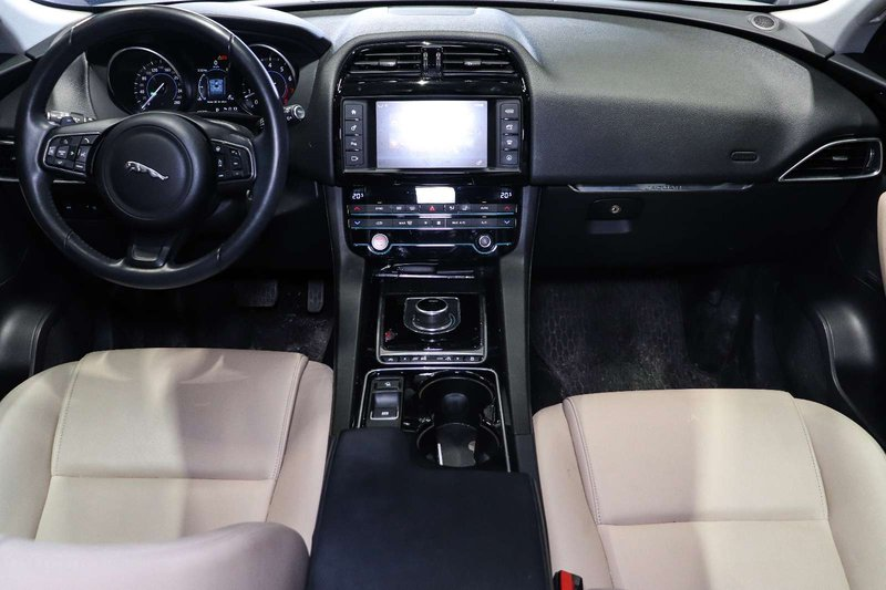 2017 Jaguar F-PACE for sale in London, Ontario