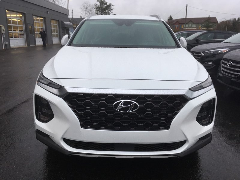 2019 Hyundai Santa Fe for sale in Huntsville, Ontario