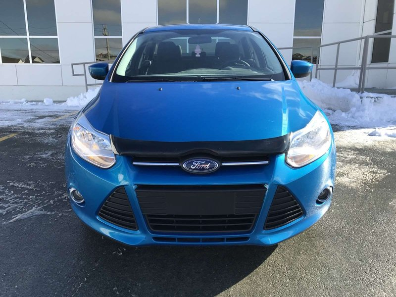 2012 Ford Focus for sale in St. John's, Newfoundland and Labrador