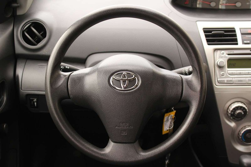 2008 Toyota Yaris for sale in Edmonton, Alberta