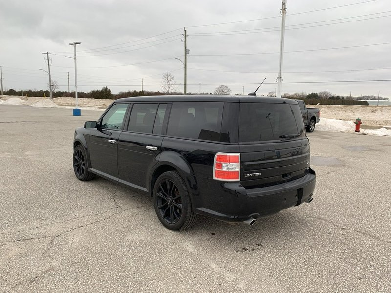2018 Ford Flex for sale in Leamington, Ontario