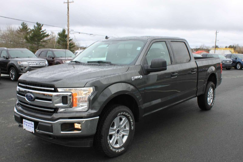 2019 Ford F-150 for sale in Bridgewater, Nova Scotia